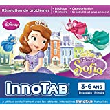 VTech InnoTab Software Sofia the First (French Version)