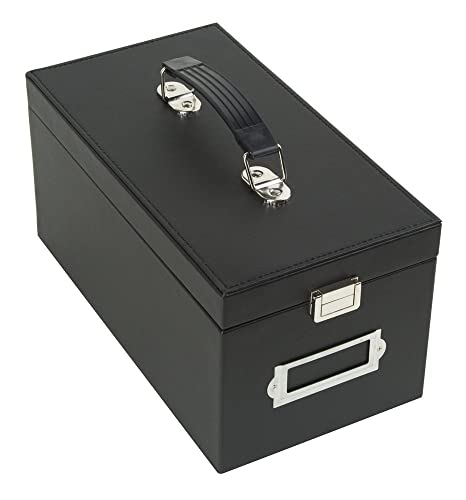 JackCubeDesign estuche de almacenamiento para caja de CD ...