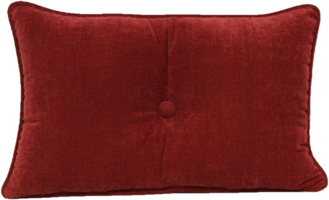 Brentwood Originals Avalon Pillow, Picante