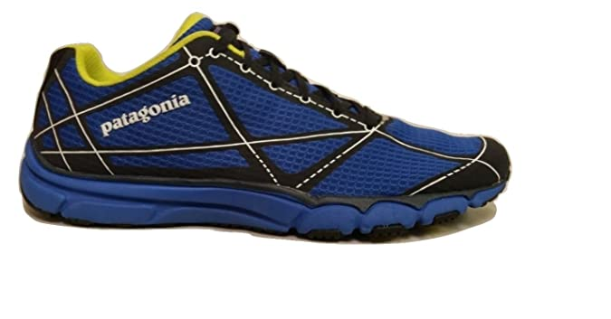 f40a0d27 Patagonia Men's Everlong Trail Running Shoe Andes Blue 9: Amazon.ca: Shoes  & Handbags