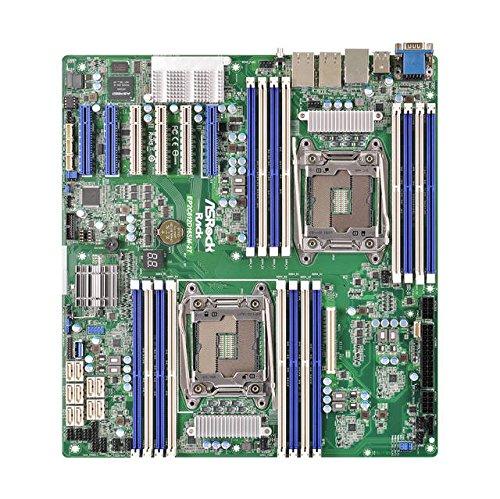 ASRock Rack Motherboard EP2C612D16SM-2T