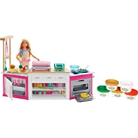Barbie Ultimate Kitchen Playset Deals