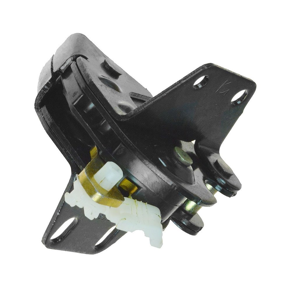FOLCONROAD Door Latch Assembly Rear for Extended Cab Silverado Sierra New M 0356951 [US Wearhouse]