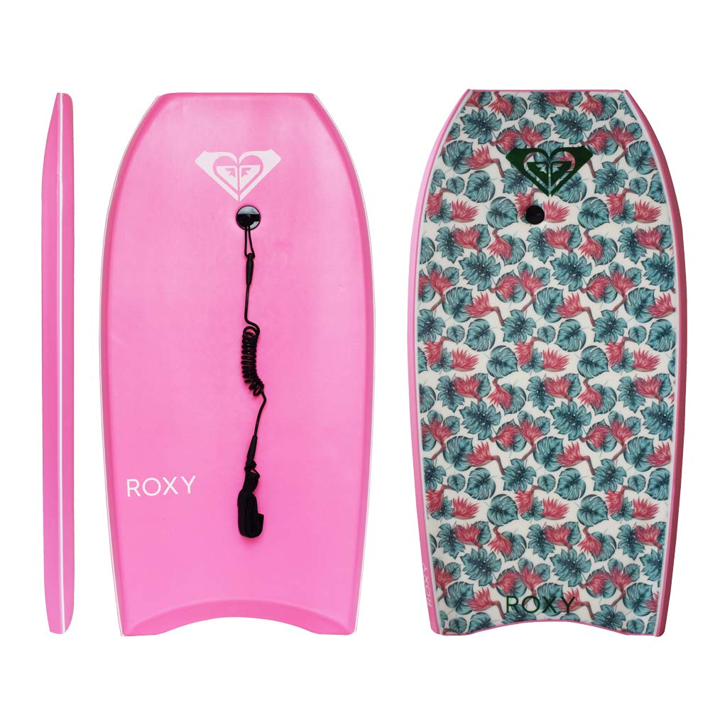 Roxy Damen Bodyboard Tropical Rx 42 Tropical Pink Surfing Gr.