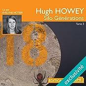 Silo Générations (Silo 3)   Hugh Howey