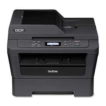 Brother DCP-7065DN Laser A4 - Impresora multifunción (Laser, Mono ...