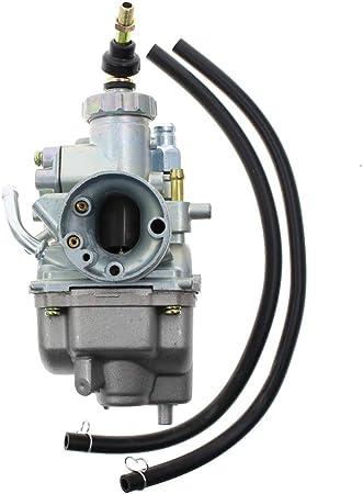 Amazon.com: mycheng nuevo TTR125 carburador para Yamaha ...