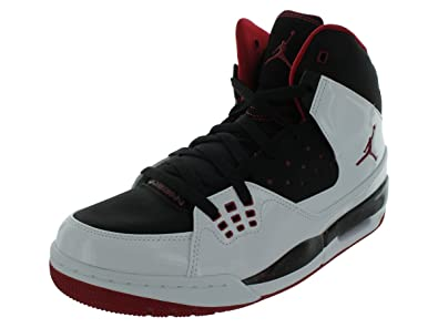 san francisco fd8b4 7e6f0 Amazon.com   Jordan Nike Air SC-1 Mens Basketball Shoes 538698-102 White  9.5 M US   Basketball