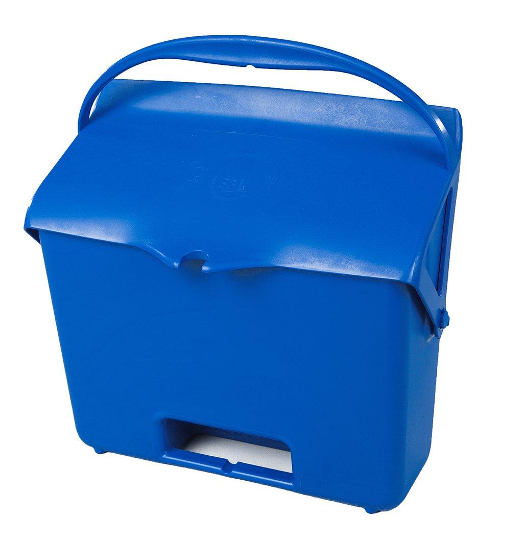 KEKEDA 1 unids WC Tela S/úper Suave Inodoro Lavable Ba/ño Calentador Asiento Tapa Cubierta Cojines