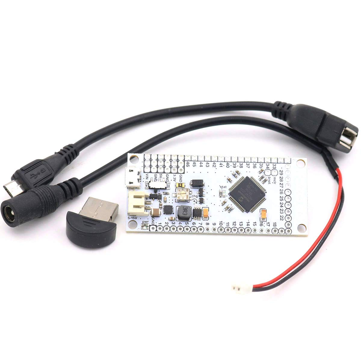 Asiawill Ioio OTG Android Kit Module Control Board w//adaptateur Bluetooth