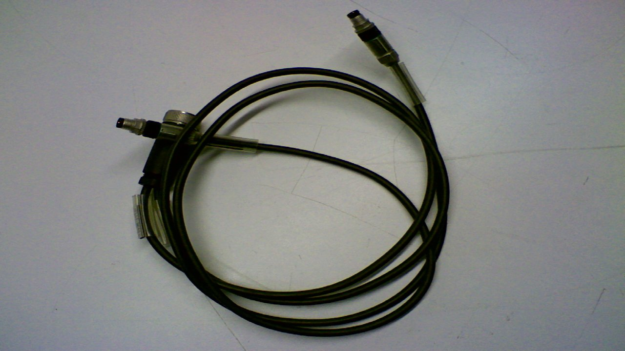 Awm 21198 Splitter 5 Pole Female To 2 3 Pole Males Awm 21198: Amazon.com: Industrial & Scientific