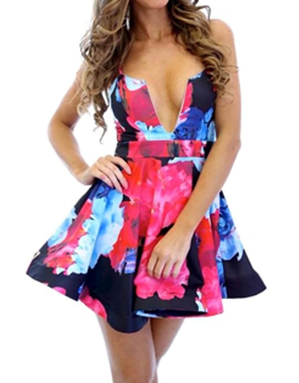 E-Girl FOB21849 women Party Dress