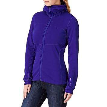 Black diamond women's coefficient jacket