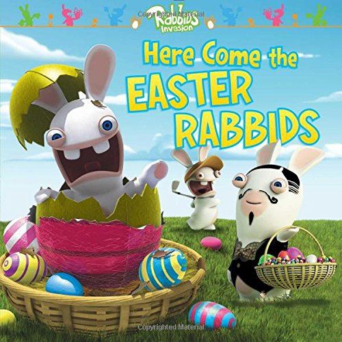 Here Come the Easter Rabbids (Rabbids Invasion)