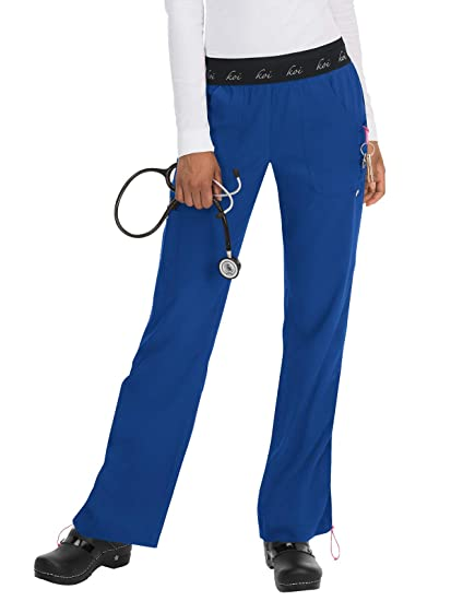 1f4234a8741 Amazon.com: KOI lite Women's Spirit Scrub Pant: Clothing