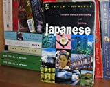img - for Teach Yourself Japanese (Teach Yourself complete Courses) book / textbook / text book