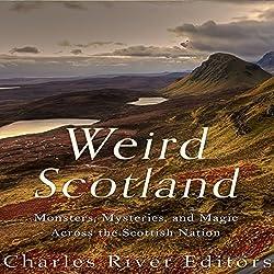 Weird Scotland