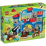 LEGO Duplo - El gran castillo real (10577)