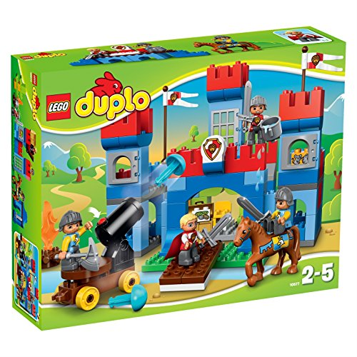 LEGO DUPLO Big Royal Castle (10577)