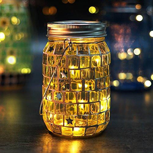 Led Light Glass Table - 5