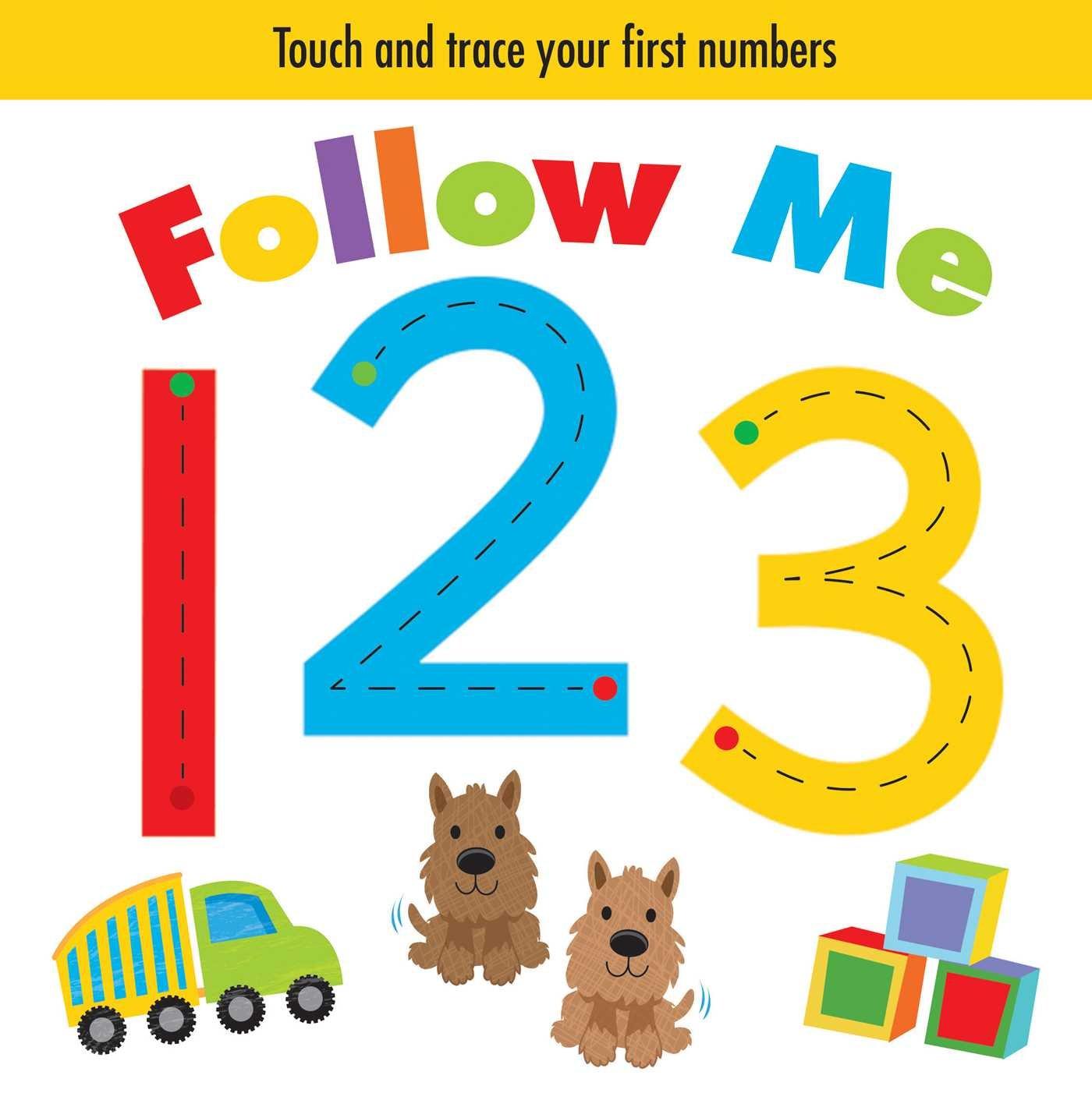 Download Follow Me 123 pdf epub