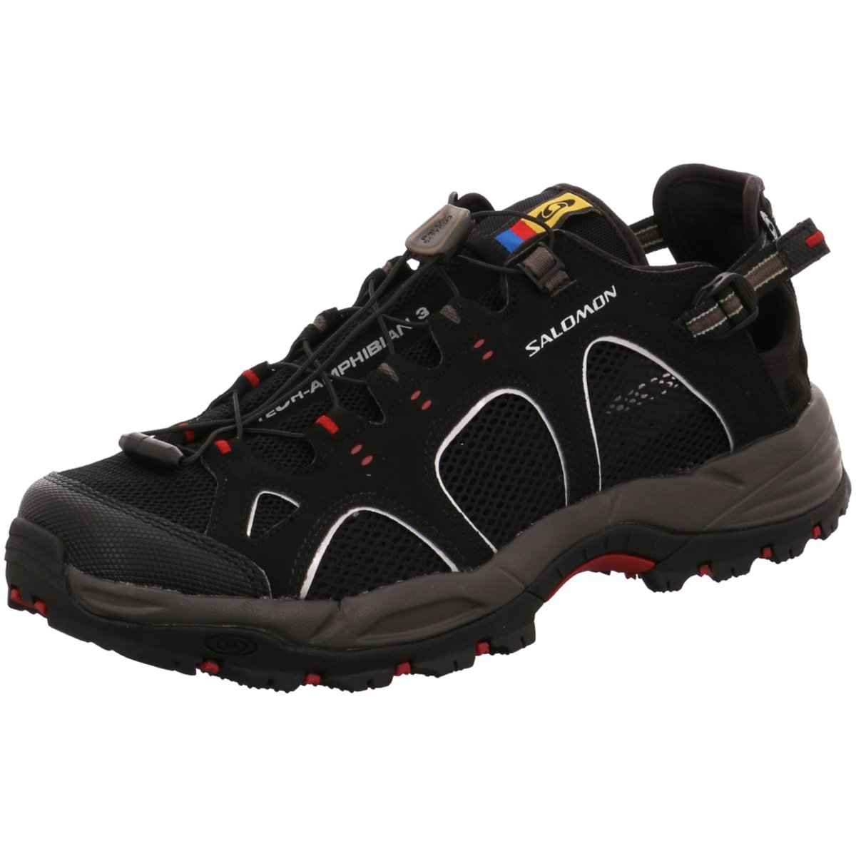 Salomon Techamphibian 4 Water Shoes SS19
