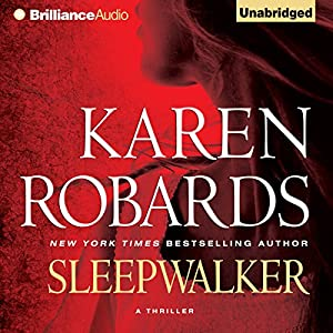 Sleepwalker Audiobook