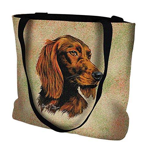 Irish Weavers Bags - 3