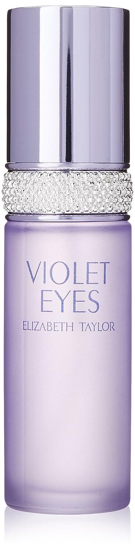 Elizabeth Taylor Violet Eyes Eau de Toilette with Ring for Women, 1 fl. oz.