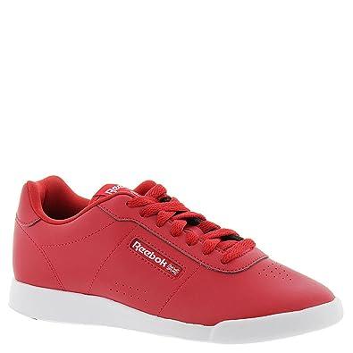 f1431f9c716 Reebok Princess Lite Women s Sneaker 12 B(M) US Red  Buy Online at ...