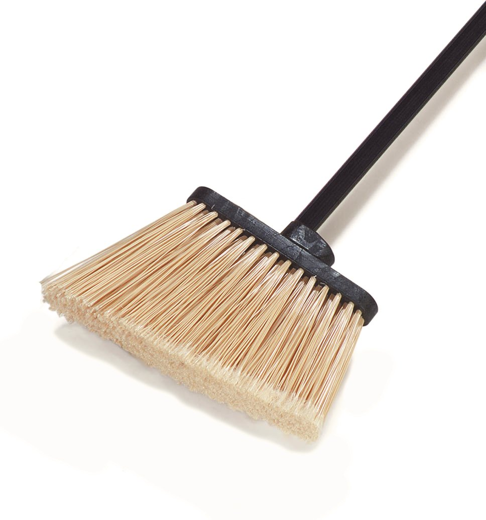 Carlisle 3686500 Duo-Sweep Flagged Angle Broom, 56'' Length by Carlisle (Image #12)