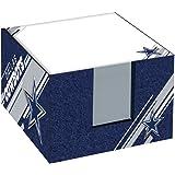 Turner Sports Dallas Cowboys Note Cube W/Holder (8125002)