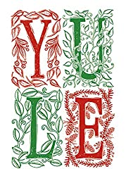 Yule Boxed Holiday Greeting Cards