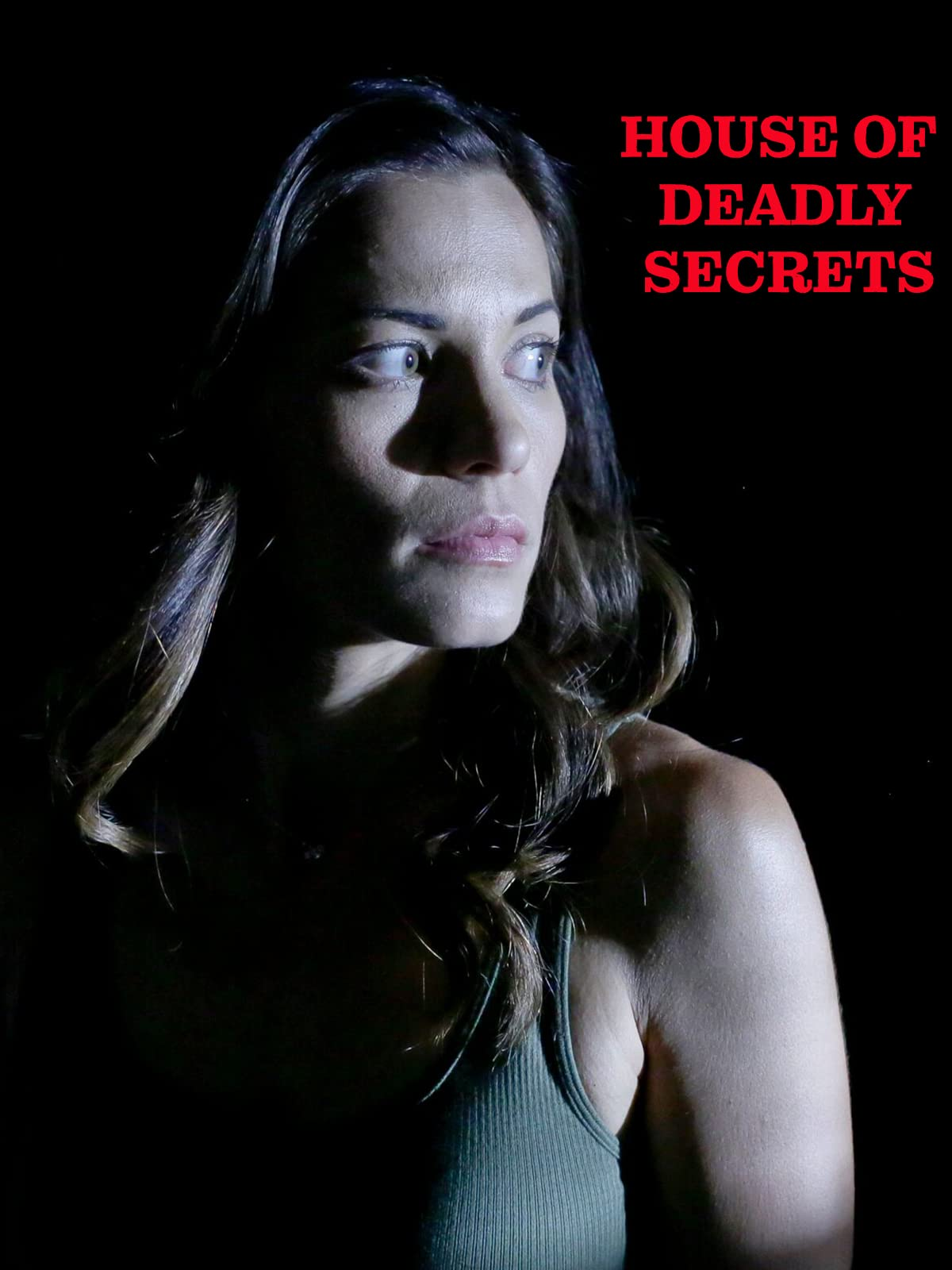 House of Deadly Secrets