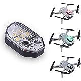 ULANZI DR-01 Anti-Collision Lighting RGB LED Light with 3 Colors Universal for DJI Mavic Mini/ 2 Pro/Mavic 2 Zoom/Mavic Air/M