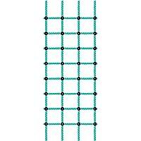 Besthouse Climbing Cargo Net, Indoor Climbing net, Outdoor Cargo Webbing Net, Military Climbing Cargo Net, 100% Nylon…