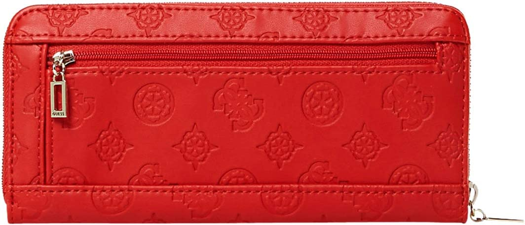 Guess SG747346 Portefeuille ILENIA SLG Rouge