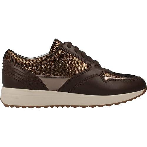 Basket, couleur Marron , marque STONEFLY, modÚle Basket STONEFLY STONE  LADY 1 Marron: Amazon.fr: Chaussures et Sacs