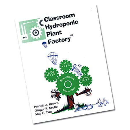Amazon.com : Classroom Hydroponic Plant Factory : Soil And Soil ...