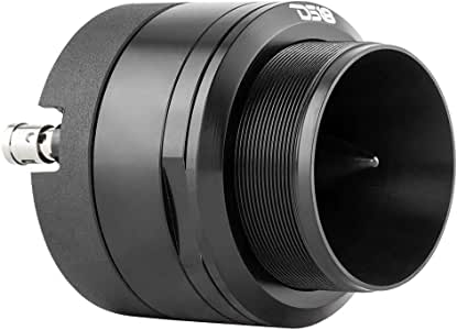 """DS18 Pro-TW920 Super Tweeter - 1.4"""", Aluminum Frame and Diaphragm, 300W Max, 150W RMS, 4 Ohms, Built in Crossover - PRO Tweeters are The Best in The Pro Audio and Voceteo Market (1 Speaker)"""