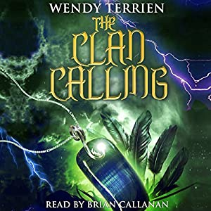 The Clan Calling Audiobook