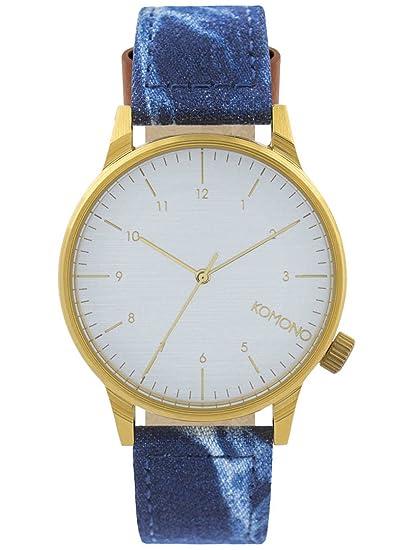 Reloj Komono Winston Heritage Unisex KOM-W2132