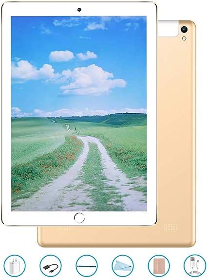 Tablette Tactile 10 1 Pouces Tablette Pc Android 7 0 Avec Double Slot Pour Carte Sim 3g Quad