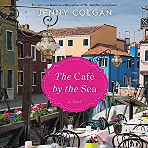The Cafe by the Sea Audiobook