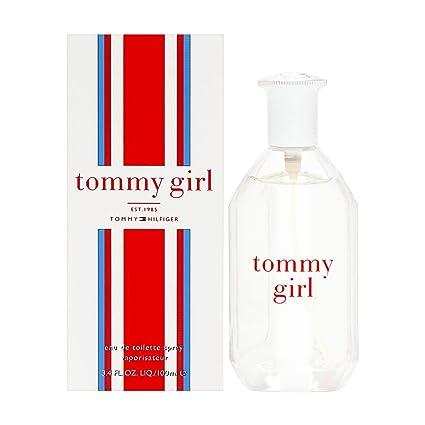 Tommy Hilfiger Tommy Girl eau de toilette Donne 100 ml