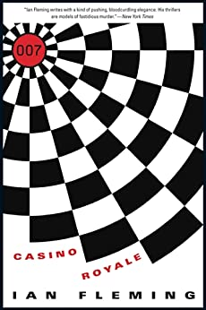 Casino Royale (James Bond - Extended Series Book 1) by [Fleming, Ian]