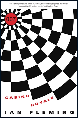 Casino Royale (James Bond - Extended Series Book 1) ()