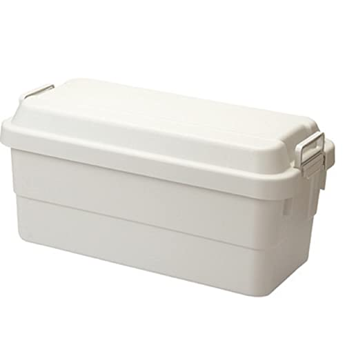 保冷力も収納力も申し分のない、コールマンのクーラーボックス。各メーカーからさまざまなボックスが販売されているが、食材や飲料をおしゃれにまとめたいのなら、グッと引き締め感のあるこちらのデザインがおすすめ。カラーは4色あるが、どれもハズレなしのかっこよさだ。