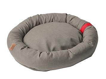 nufnuf Buddy cama de perro - varios colores - se puede lavar a máquina. - Uso En Exteriores Tamaño S 35 x 55 x 15: Amazon.es: Productos para mascotas
