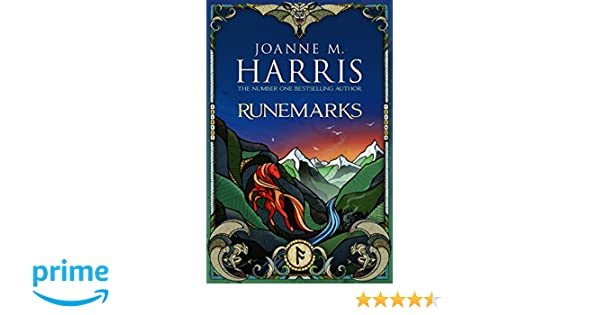 Runemarks (Runes Novels): Amazon.es: Joanne M Harris: Libros ...